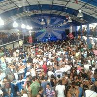 1/6/2013 tarihinde Gilson D.ziyaretçi tarafından G.R.E.S. Portela'de çekilen fotoğraf
