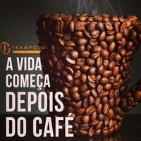 Das Foto wurde bei TRAMPO S/A Espaço Coletivo von Fabio K. am 8/14/2014 aufgenommen