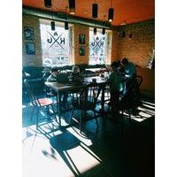 3/7/2015에 Eugenia S.님이 Revolution Grill에서 찍은 사진