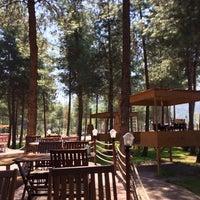 Photo prise au Koçlar Restaurant ve Dinlenme Tesisi par Fırat A. le9/3/2014