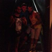 Paddles gay nyc