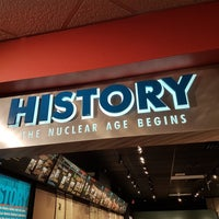 Photo taken at Bradbury Science Museum by Red F. on 1/8/2019