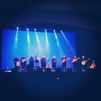 Foto scattata a Teatro Nescafé de las Artes da Carla V. il 5/8/2014