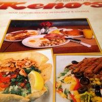 9/30/2012에 Malia K.님이 Keno's Restaurant에서 찍은 사진