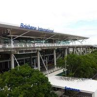 Снимок сделан в Brisbane Airport International Terminal пользователем Monkey K. 4/6/2013
