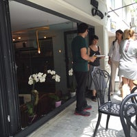 6/18/2015にHakan AykutがMEG Cafeで撮った写真