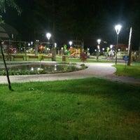 6/11/2017にGülşah L.がBasın Parkıで撮った写真