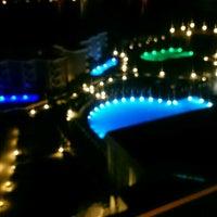Foto tirada no(a) Palm Wings Ephesus Beach Resort & Spa por Adem K. em 9/28/2016