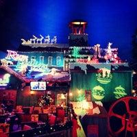 Снимок сделан в Silver Legacy Resort Casino пользователем Kevin G. 12/24/2012