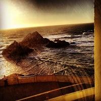 2/26/2013にKouros M.がThe Bistro at Cliff Houseで撮った写真
