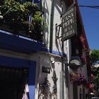 รูปภาพถ่ายที่ Casa Pepe de la Judería โดย Carlos S. เมื่อ 6/8/2014