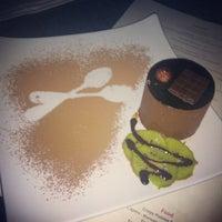 Снимок сделан в Muka пользователем Sarena B. 11/4/2012