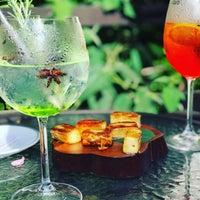 Foto diambil di Ronco do Bugio Pouso e Gastronomia oleh Giulia M. pada 1/18/2019
