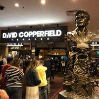 Снимок сделан в David Copperfield - MGM пользователем 大久保 洋. 4/18/2017