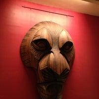 9/29/2012 tarihinde Bruno C.ziyaretçi tarafından Minskoff Theatre'de çekilen fotoğraf