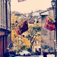 10/22/2013にCíntia C.がVieille Ville / Old Townで撮った写真