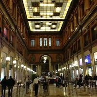 Foto diambil di Galleria Alberto Sordi oleh Anastasia K. pada 2/26/2013