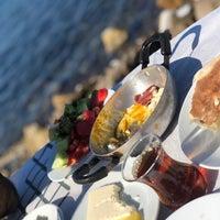 Foto diambil di Altınoluk Kahvaltı & Restaurant oleh **sema**❤ pada 10/11/2020