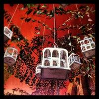 Foto diambil di Villa Tevere oleh Rodrigo M. pada 10/14/2012