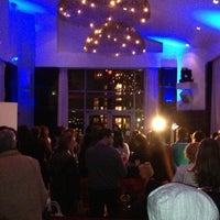 Foto scattata a Plunge Rooftop Bar & Lounge da Greenwich Village Chelsea Chamber of Commerce il 2/21/2013