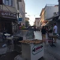 8/25/2018에 Duygu A.님이 Peksimet에서 찍은 사진
