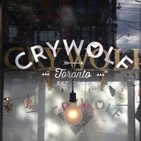 5/24/2014에 Kathleen Joy B.님이 Crywolf에서 찍은 사진