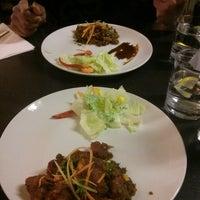 Photo prise au Tanjore: South Indian Restaurant par Deepali P. le5/11/2014