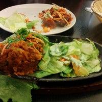 Photo prise au Tanjore: South Indian Restaurant par Deepali P. le5/26/2014