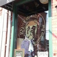Foto scattata a Boxer Donut & Espresso Bar da Brent O. il 6/29/2013