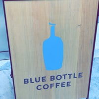 Foto tomada en Blue Bottle Coffee  por Humaid B. el 11/7/2018