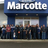 Elegant ... Photo Taken At Marcotte Ford By Marcotte Ford On 5/12/2014 ...