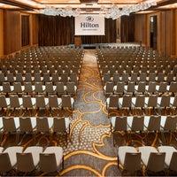 Foto scattata a Hilton da Hilton il 5/12/2014
