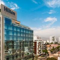 รูปภาพถ่ายที่ Hilton โดย Hilton เมื่อ 5/12/2014