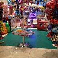 Ezel Kum Boyama Ucan Balon Arcade In Cankaya
