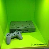 Das Foto wurde bei Computerspielemuseum von Martin O. am 6/2/2013 aufgenommen