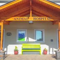 Das Foto wurde bei Norwich Regional Animal Hospital von Norwich Regional Animal Hospital am 5/13/2014 aufgenommen