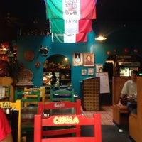 5/16/2014에 Siddhant P.님이 Celia's Mexican Restaurant에서 찍은 사진