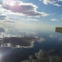 6/22/2014にIrina K.がНабережная залива Паранихаで撮った写真
