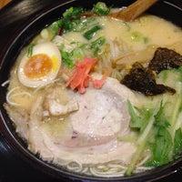 Das Foto wurde bei 樂麵屋 Rakumenya von Jonathan N. am 2/17/2015 aufgenommen