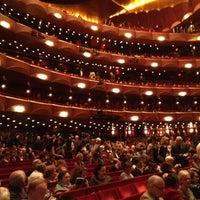 Foto scattata a Metropolitan Opera da Edouard V. il 10/18/2012