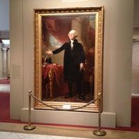 Foto tirada no(a) National Portrait Gallery por John C. em 10/12/2012