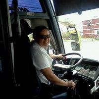 Foto tomada en Terminal Turbus por Sole G. el 10/28/2012