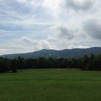 Photo prise au Mount Snow Golf Club par John le7/6/2013