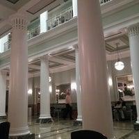 Foto diambil di Schermerhorn Symphony Center oleh Linda B. pada 9/21/2012