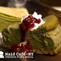 Photo prise au Maid Cafe NY par Maid Cafe NY le5/21/2014