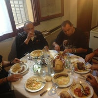 Foto scattata a Restaurant El Vinyet da Rodrigo M. il 9/15/2013