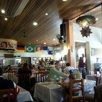 Foto scattata a Torquês Restaurante da Lucas J. il 5/25/2013
