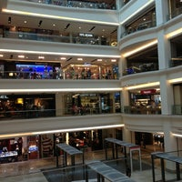 Photo Taken At Johor Bahru City Square By Anong7 R On 7 10