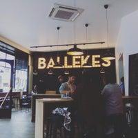 Photo prise au BALLEKES par Roxane T. le8/3/2017