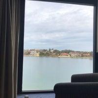 11/12/2018에 Lucy C.님이 Lakes Resort Hotel에서 찍은 사진